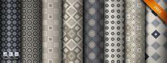 50 Shades of Grey Fabric =)