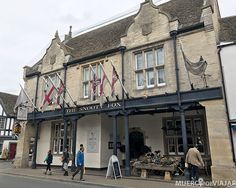 Los Cotswolds: de Castle Combe a Stow-on-the-wold – Inglaterra Stow On The Wold, Castle Combe, England, Street View, Travel, Campinas, 14th Century, Townhouse, Paths