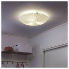 IKEA CALYPSO ceiling lamp