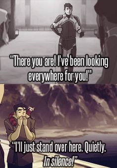 Bolin's first and last lines (as of Book 1)