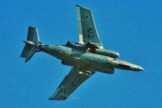 ☆ South African Airforce ✈Blackburn Buccaneer ☆