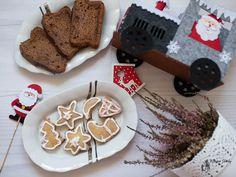 Pierniczki świąteczne: przepis, jak ozdobić, zrobić ciasto i lukier? #pierniki #pierniczkiświąteczne #pierniczki #piernik #przepis Cookies, Tableware, Desserts, Food, Crack Crackers, Tailgate Desserts, Dinnerware, Deserts, Biscuits