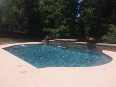 Frontier Spa Pool Llc