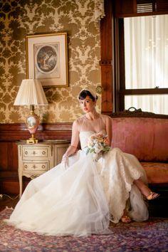 Mary Elizabeth Winstead | Nichols Photographers | Austin Wedding | Bridal Portraits