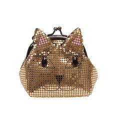 Bolsa kitty » Bolsas - OQVestir
