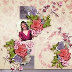 Credits: Song of Love (http://scrapbookbytes.com/store/digital-scrapbooking-supplies/butter_songlove_bdle.html) by Butterfly Design and Mysterious Ways Template by Southern Serenity Designs