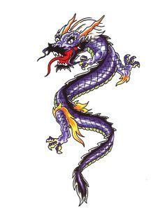 chinese-dragon-tattoo-6.jpg (501×649)