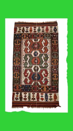 19th Century, Bohemian Rug, Rugs, Collection, Decor, Farmhouse Rugs, Decoration, Decorating, Rug