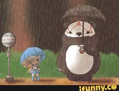 My Neighbor Grimm- OMG is that Winter holding Weiss?! So Cute!!!