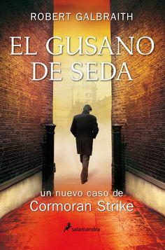 El gusano de seda - http://bajar-libros.net/book/el-gusano-de-seda/ #frases #pensamientos #quotes