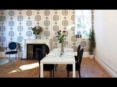 Cool Scandinavian-Inspired Wallpaper Ideas