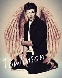 Tomlinson is the mischievous who scares us now and then