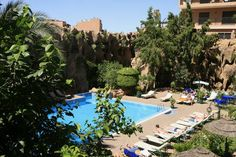 Sjekk ut dette utrolige stedet på Airbnb: Apartment City Centre Gueliz Wifi 2 i Marrakesh