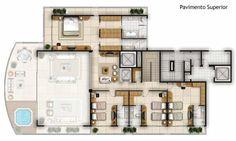 The Palace Condominium - Concluídos - Empreendimentos - Diagonal Engenharia