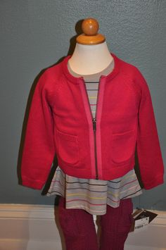 Picture of Engelchen Cardigan By Tea Collection  $ 39.00