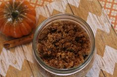 Try this deliciously scented Pumpkin Spice Scrub for an amazing fall experience. Inexpensive and you probably already have the ingredients in your pantry.
