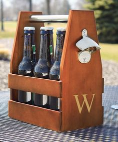 Initial Craft Beer Carrier