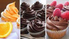 Už vás nebaví pripravovať klasické plnky, ktoré používate pri zdobení muffinov alebo na plnenie koláčov, trubičiek, tort a iných sladkých dobrôt? Načerpajte inšpiráciu na 7 najlepších krémov...