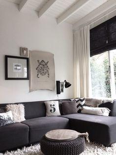 Shop the look: een knus robuust interieur