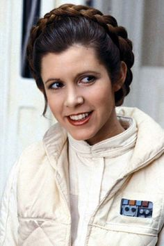 Princess Leia Organa was one of the Rebel Alliance's greatest leaders, fearless on the battlefield and dedicated to ending the tyranny of the Empire. Daughter of Padmé Amidala and Anakin Skywalker, sister of Luke Skywalker, and with a soft spot for scoundrels, Leia ranks among the galaxy's great heroes.