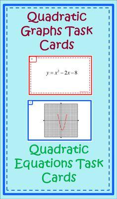 The Quadratic Formula - Egg Coloring Activity | My TpT ...