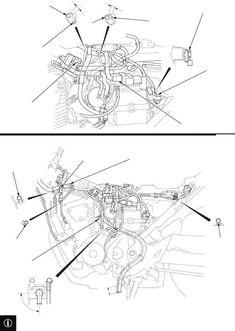 Manual de mantenimiento de moto HONDA CBR 190 (con