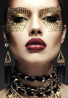 Fashion Beauty Photographer New York City | Kourosh Sotoodeh