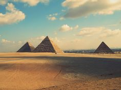 giza by tony urb on 500px