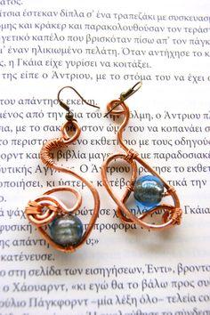 Era of Copper  Mycenaean Greece  by RenatasArt on Etsy, €12.00