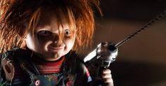 O Culto de Chucky | Noiva de Chucky retorna em nova imagem do longa