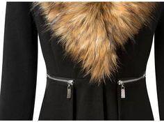 Zeagoo femme veste/blouson/ jacket bomber - zip -slim - 2015 mode automne hiver - noir/ army green  http://www.amazon.fr/gp/product/B0181UOEBQ/ref=as_li_tl?ie=UTF8&camp=1642&creative=6746&creativeASIN=B0181UOEBQ&linkCode=as2&tag=httplemeilleu-21