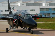 Italian manufacturer Alenia Aermacchi has revived the M-311 program,but to an improved standard.