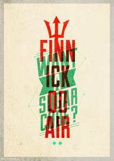 Finnick Odair:)
