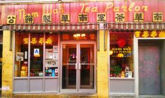 AMAZING dim sum! asian breakfast in NY