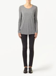 Wilfred Free MIME T-SHIRT | Aritzia