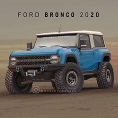 Quick modeling Based on spay photo and Bronco Baja racing team images Ford 4x4, Ford Pickup Trucks, 4x4 Trucks, Chevrolet Trucks, Chevrolet Impala, 1957 Chevrolet, Diesel Trucks, Lifted Trucks, Truck Mods