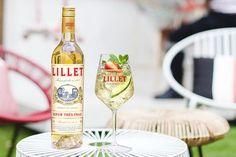 Lillet sluit dankzij zijn subtiele fruitaroma's perfect aan bij de low-proof trend: de cocktails zijn lichter, met minder alcohol en zomers lekker.