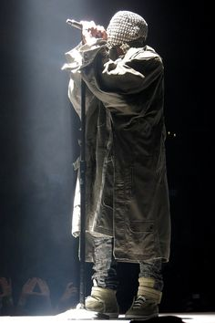 Kanye has meltdown over GRAMMY nominations