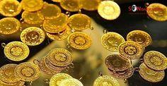 Haftanın son günü altın fiyatları