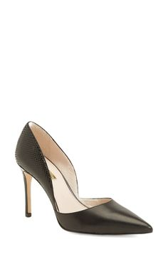 Louise et Cie 'Hermosah' Pump (Women)