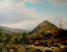 Victorian British Painting: Edmond Morrison Wimperis