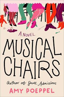 Review: Musical Chairs by Amy Poeppel Good Books, Books To Read, My Books, Reading Books, Free Books, Musical Chairs, Secrets And Lies, Old Flame, Pitch Perfect