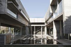 Gallery - Torcuato House / BAK arquitectos - 20