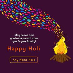 Are you looking for Inspirational Holi messages in English with name? Write name on Inspiring Happy Holi 2021 Quotes & wishes images messages in English & Hindi Holi Messages In English, Holi Wishes In English, Holi Quotes In English, Holi Wishes In Hindi, Holi Wishes Images, Happy Diwali Images, Happy Holi Greetings, Happy Holi Wishes, Happy Holi In Advance
