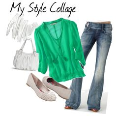 On The Go, created by tricia-copas on Polyvore
