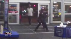 New video of Detroit police officer use of force at Target released