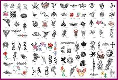 8 Best Tattoo Stencils images in 2013 | Awesome tattoos, Create your ...
