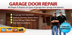 More than 200 components come together to make a garage door. Each component needs to be maintained in a proper way to keep it functional. The first step to maintenance is performing an annual inspection to spot hidden potential problems in a garage door.
