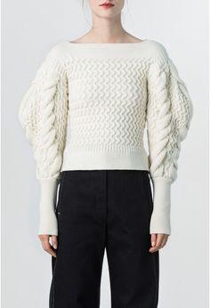 Knitwear - Lemaire online shop