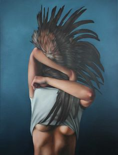 Amy Judd - Reveal Conceal - Hicks Gallery